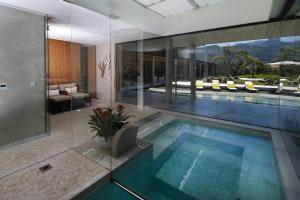 rent luxury villa angra do reis