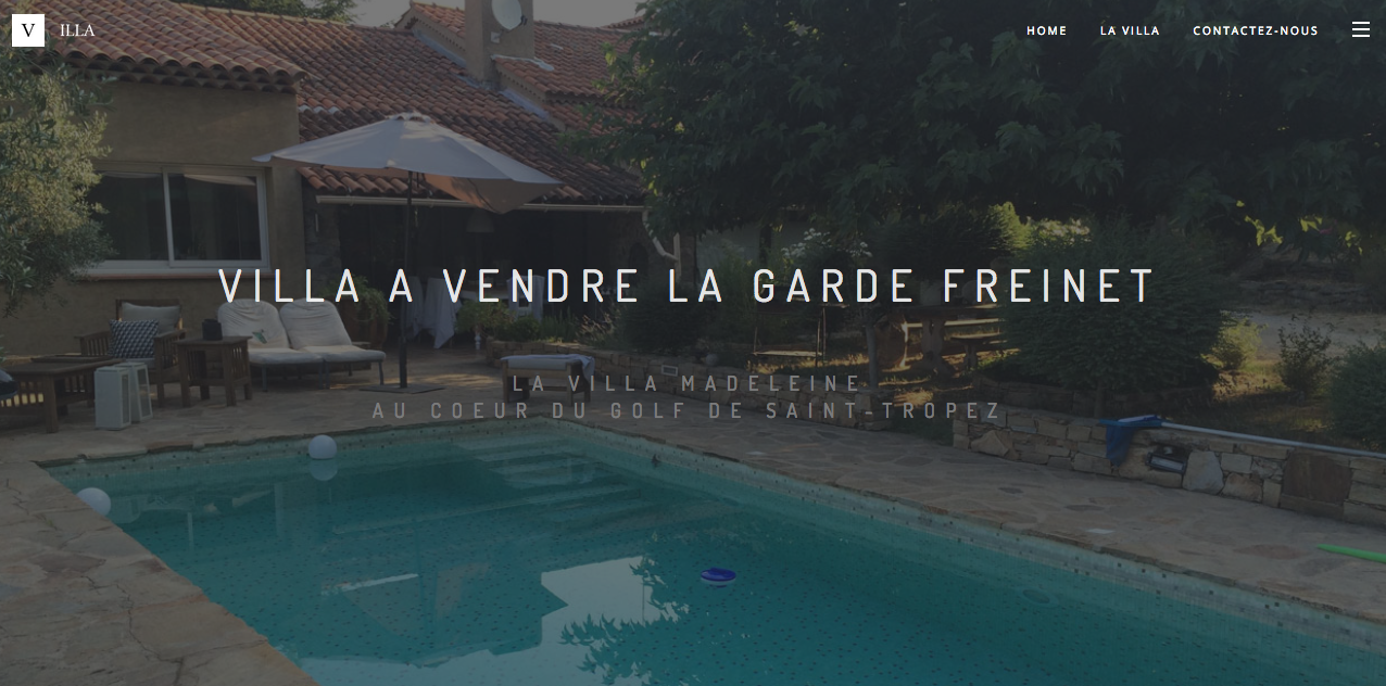 Marketing digital referencement Saint-tropez