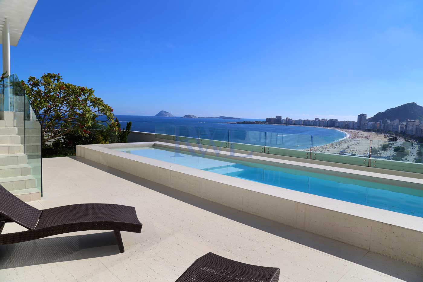 Astounding Rental Luxury Exclusive Penthouse Rio De Janeiro Download Free Architecture Designs Terstmadebymaigaardcom