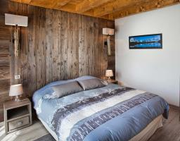 Lac Annecy Doussard chambre hote