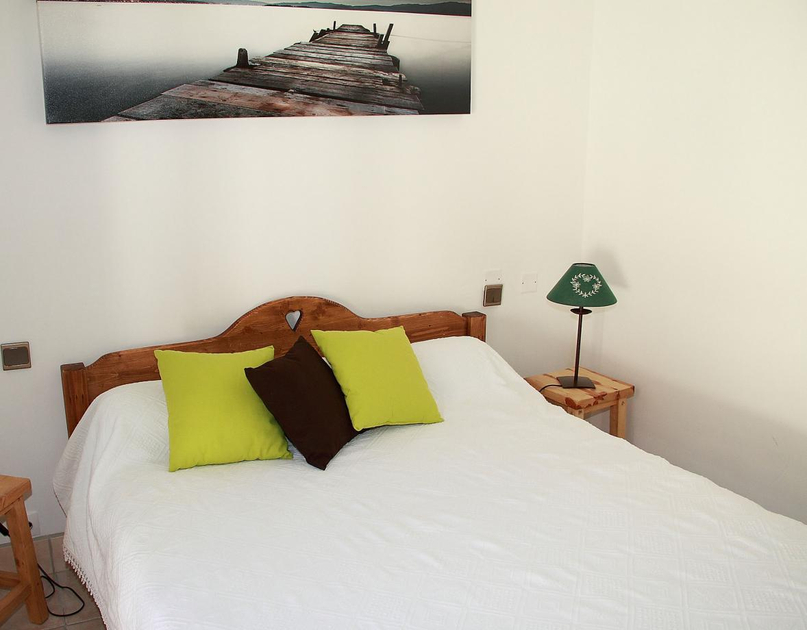 chambre hotes lac annecy doussard