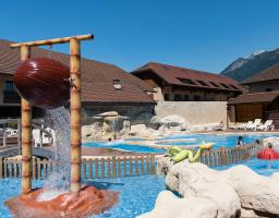 camping ideal lathuile lac annecy