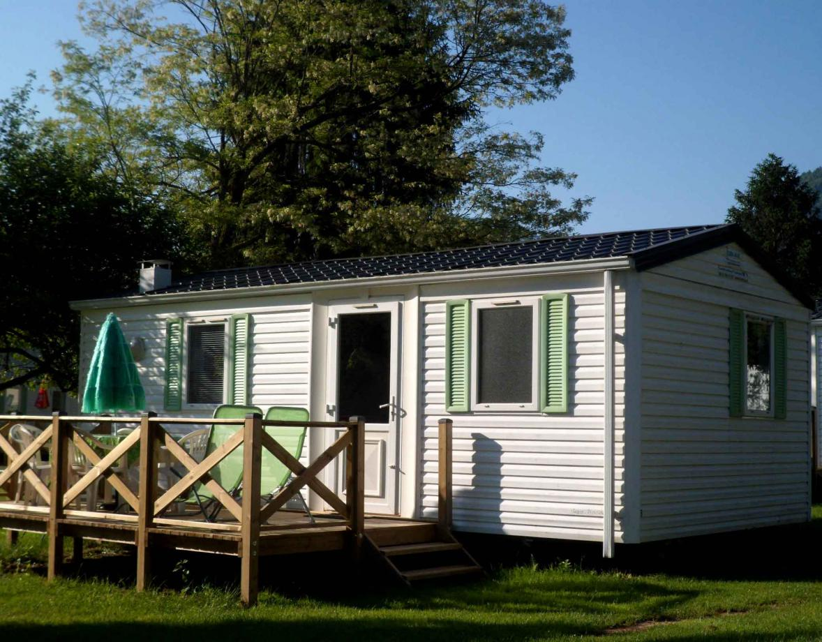 camping le verger fleuri lac annecy lathuile