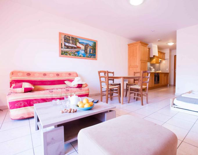 lathuile location vacances 2, 4 pers