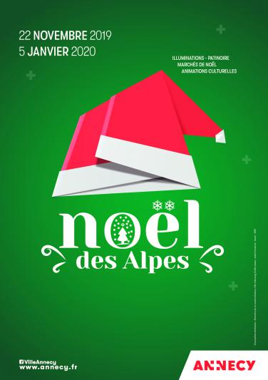 noel lac annecy faverges
