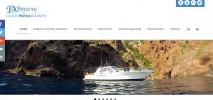 Agence web  sites internet saint-tropez